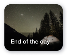 Guided Meditation At End Of The Day